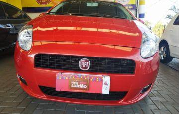 Fiat Punto ELX 1.4 - Foto #2