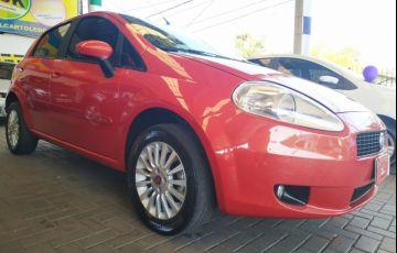 Fiat Punto ELX 1.4 - Foto #3