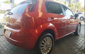 Fiat Punto ELX 1.4 - Foto #4
