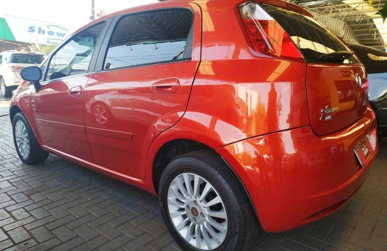 Fiat Punto ELX 1.4 - Foto #6