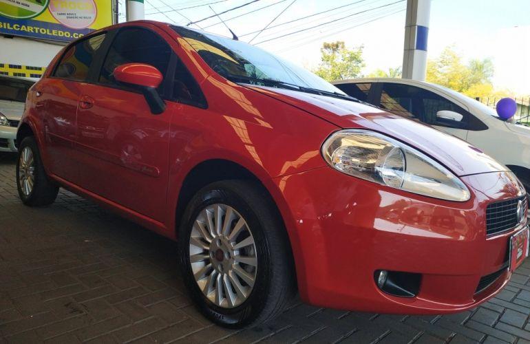 Fiat Punto ELX 1.4 - Foto #7