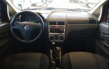 Fiat Punto ELX 1.4 - Foto #9
