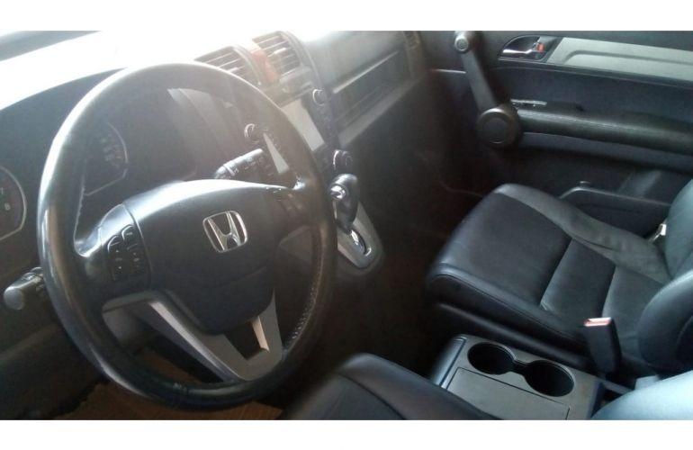 Honda CR-V EXL 4X4 2.0 16V (aut) - Foto #2