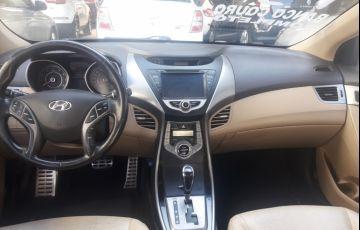 Hyundai Elantra Sedan GLS 2.0L 16v (Flex) (Aut) - Foto #3