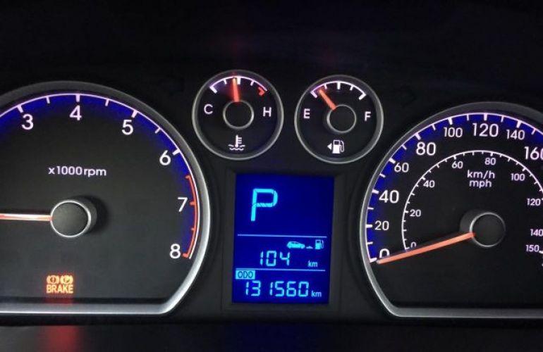 Hyundai i30 2.0 MPI 16V - Foto #9