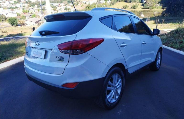 Hyundai ix35 GLS 2.0L 16v (Flex) (Aut) - Foto #2