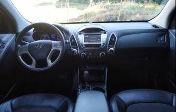 Hyundai ix35 GLS 2.0L 16v (Flex) (Aut) - Foto #7