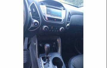 Hyundai ix35 GLS 2.0L 16v (Flex) (Aut) - Foto #9