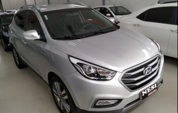 Hyundai ix35 2.0L (Flex) (Aut) - Foto #2