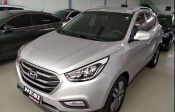 Hyundai ix35 2.0L (Flex) (Aut) - Foto #3