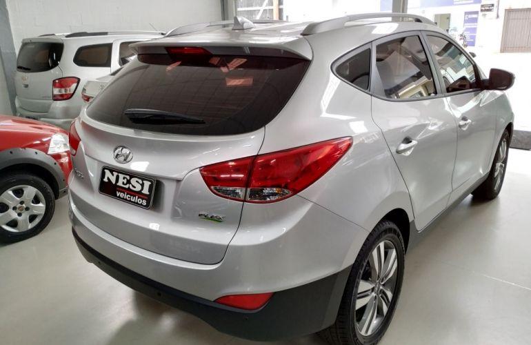 Hyundai ix35 2.0L (Flex) (Aut) - Foto #5