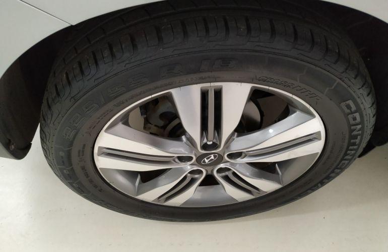 Hyundai ix35 2.0L (Flex) (Aut) - Foto #6