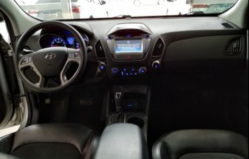 Hyundai ix35 2.0L (Flex) (Aut) - Foto #8