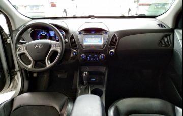 Hyundai ix35 2.0L (Flex) (Aut) - Foto #9