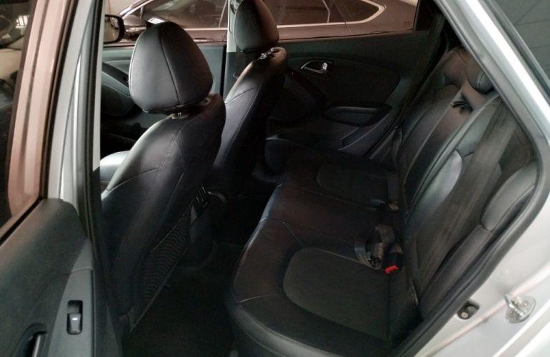 Hyundai ix35 2.0L (Flex) (Aut) - Foto #10