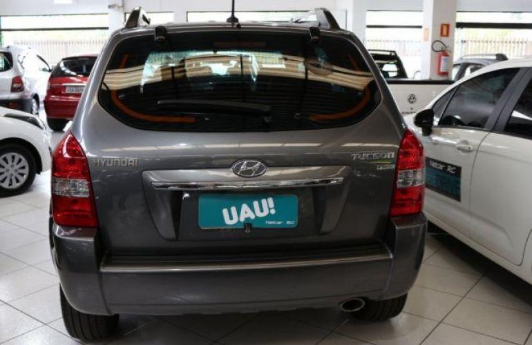 Hyundai Tucson GLS 4x2 2WD 2.0 16V - Foto #3