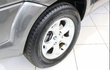 Hyundai Tucson GLS 4x2 2WD 2.0 16V - Foto #4