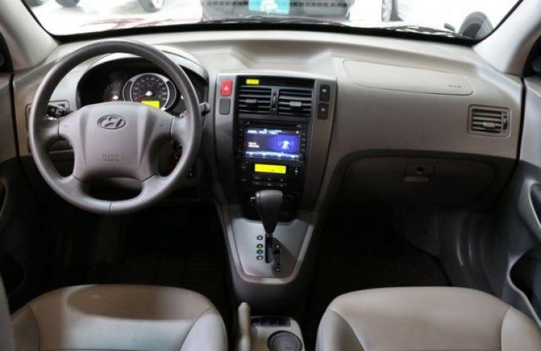 Hyundai Tucson GLS 4x2 2WD 2.0 16V - Foto #5