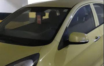 Kia Picanto 1.0 (Aut) (Flex) J370 - Foto #4