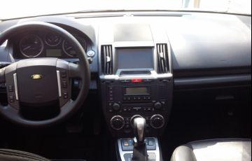 Land Rover Freelander 2 S 4x4 3.2 24V I6 (aut) - Foto #5