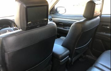 Mitsubishi Outlander 2.0 16V CVT - Foto #7