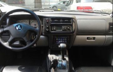 Mitsubishi Pajero Sport HPE 4x4 3.5 V6 (flex) (aut) - Foto #4