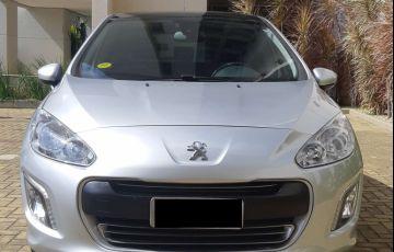Peugeot 308 Allure 2.0 16v (Flex)