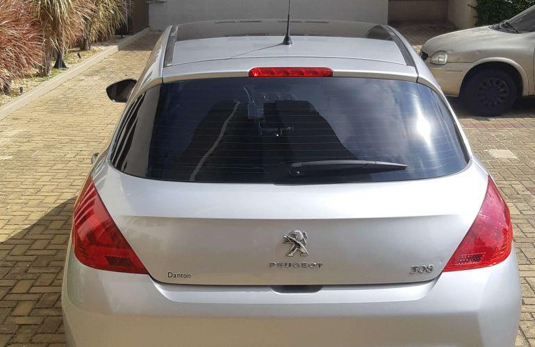 Peugeot 308 Allure 2.0 16v (Flex) - Foto #7