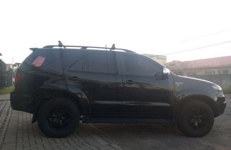 Toyota Hilux SW4 4X4 3.0 Disel - Foto #3