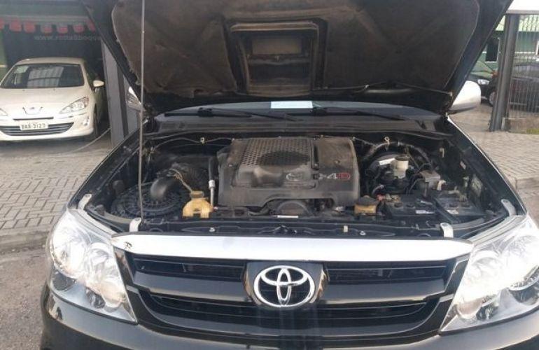 Toyota Hilux SW4 4X4 3.0 Disel - Foto #10