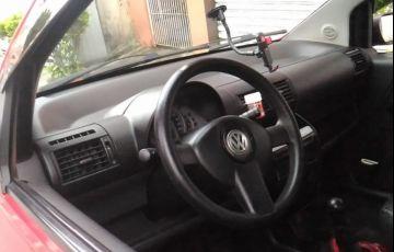Volkswagen CrossFox 1.6 (Flex) - Foto #9