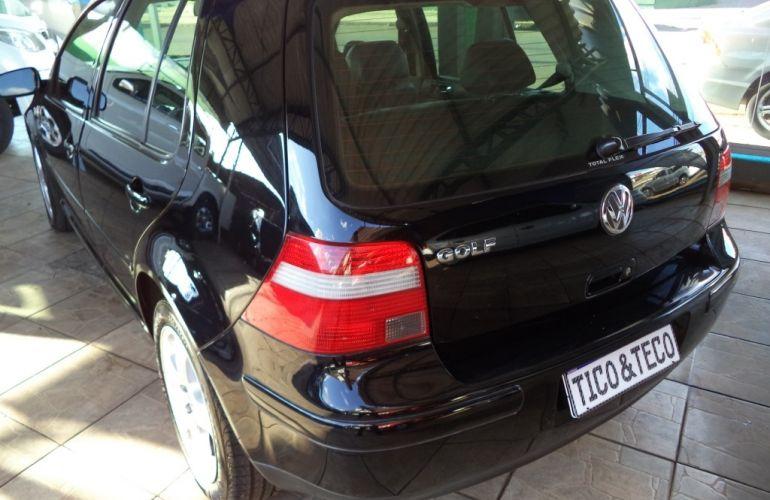 Volkswagen Golf Flash 1.6 (Flex) - Foto #4