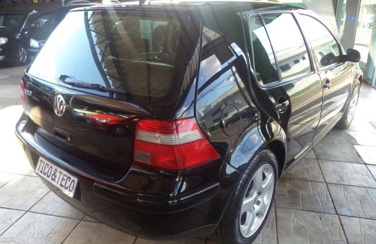 Volkswagen Golf Flash 1.6 (Flex) - Foto #6