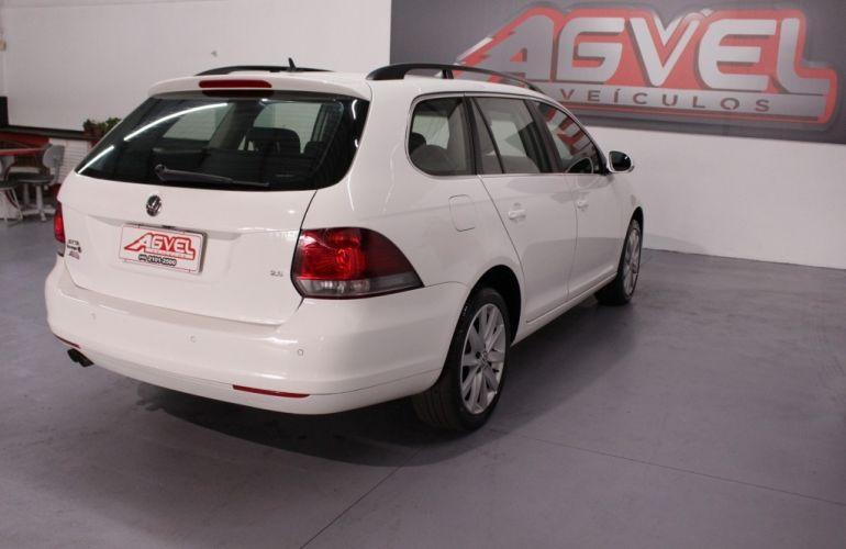 Volkswagen Jetta Variant 2.5 20V - Foto #4
