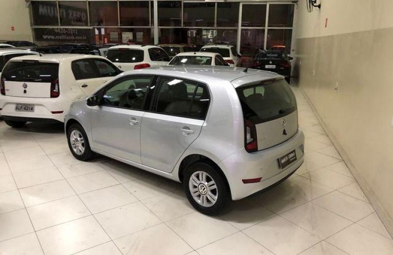 Volkswagen up! Cross 1.0 TSI Total Flex - Foto #2