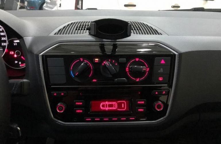 Volkswagen up! Cross 1.0 TSI Total Flex - Foto #4