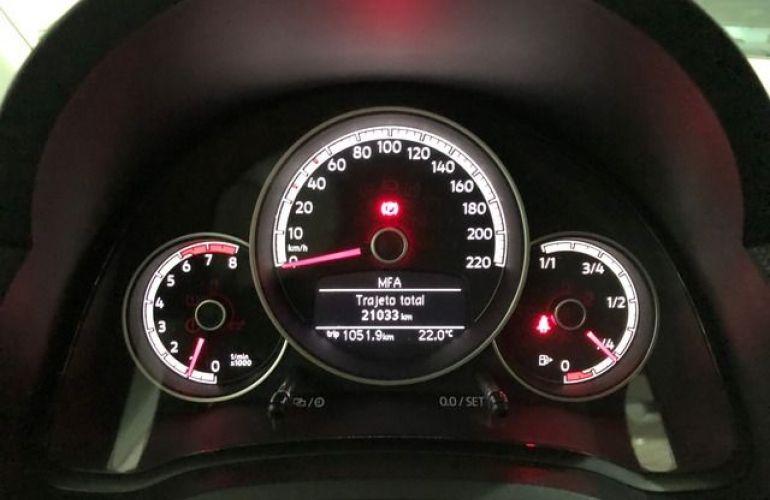 Volkswagen up! Cross 1.0 TSI Total Flex - Foto #5