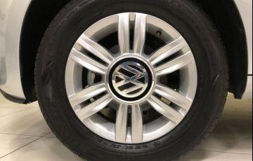 Volkswagen up! Cross 1.0 TSI Total Flex - Foto #6