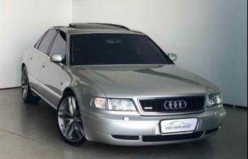 Audi A8 Quattro Tiptronic 4.2 V8 40V
