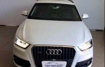Audi Q3 Quattro Ambiente 2.0 TFSI - Foto #5