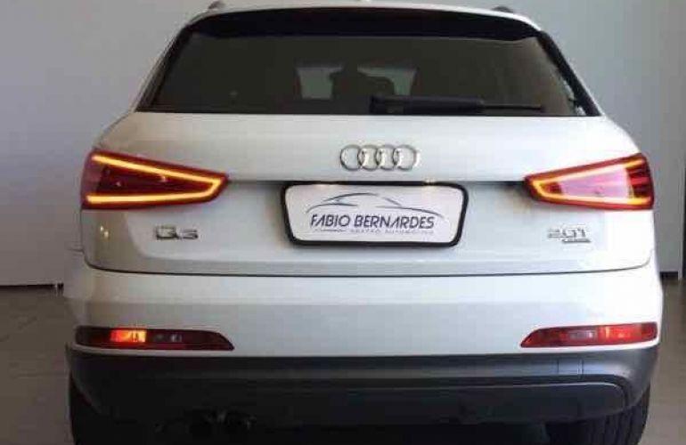Audi Q3 Quattro Ambiente 2.0 TFSI - Foto #6