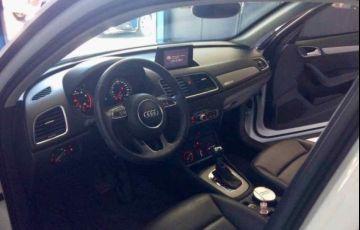 Audi Q3 Quattro Ambiente 2.0 TFSI - Foto #7