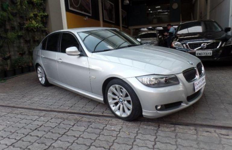 BMW 320i Joy 2.0 16V - Foto #1