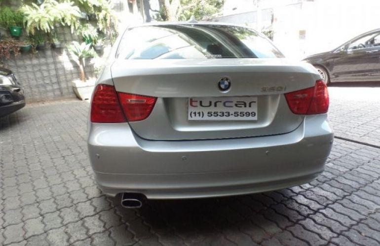 BMW 320i Joy 2.0 16V - Foto #3