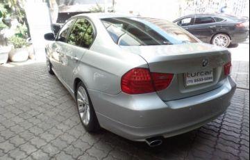 BMW 320i Joy 2.0 16V - Foto #5