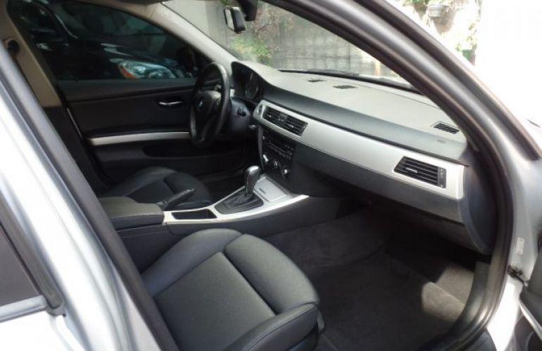 BMW 320i Joy 2.0 16V - Foto #7