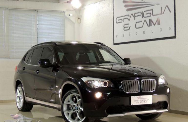 BMW X1 X Drive 28i 3.0 24V - Foto #1