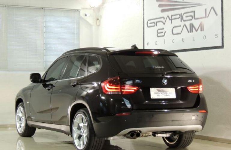 BMW X1 X Drive 28i 3.0 24V - Foto #3