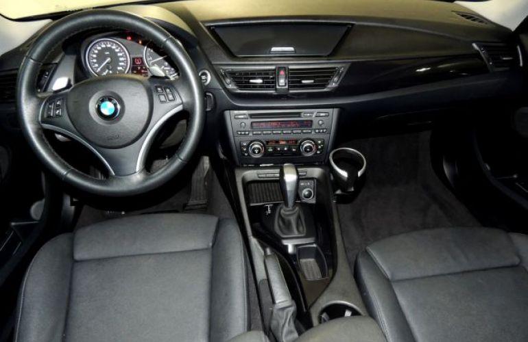 BMW X1 X Drive 28i 3.0 24V - Foto #5
