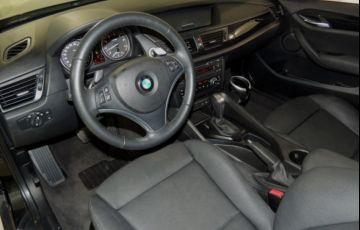 BMW X1 X Drive 28i 3.0 24V - Foto #6